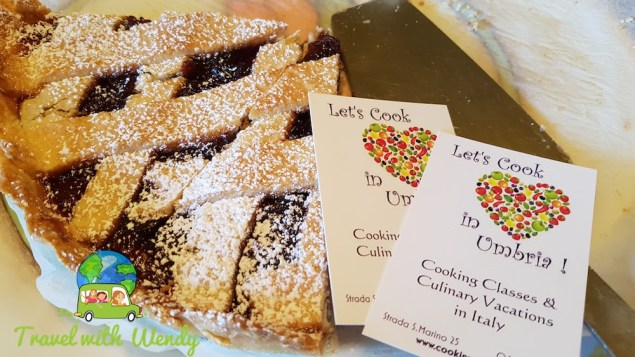 Italian Cooking classes with authentic recipes