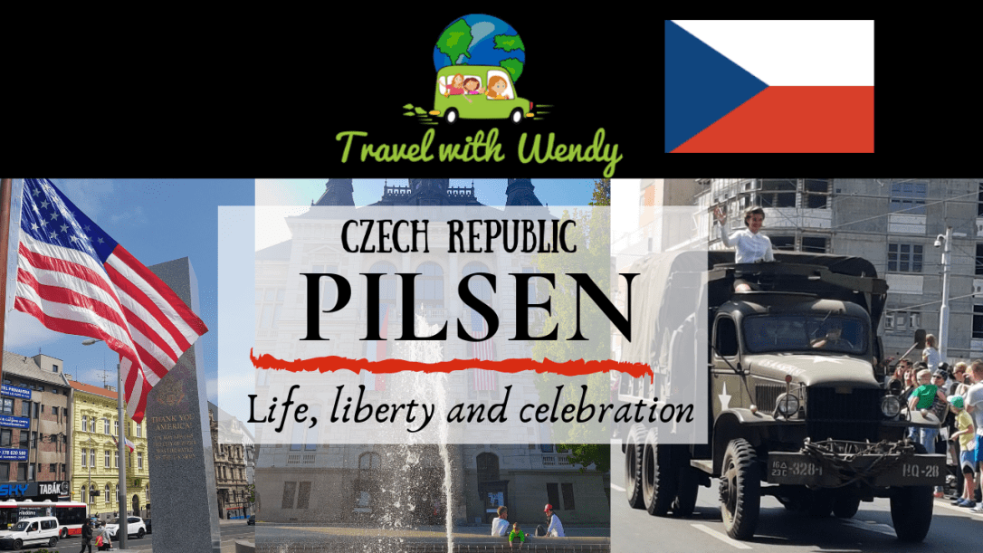 PILSEN ~ Czech Republic