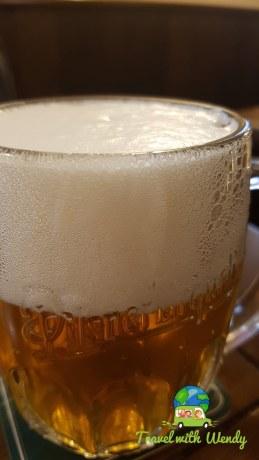 Time for Beer! Pilsner