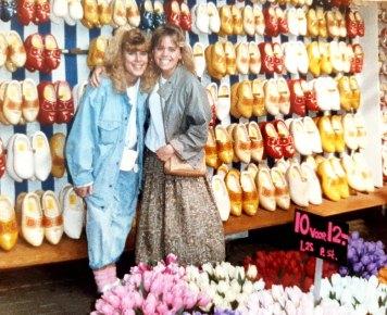Amsterdam 1988