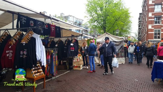 Waterloopein Market