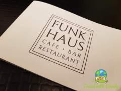 Funk Haus Restaurant - Cologne