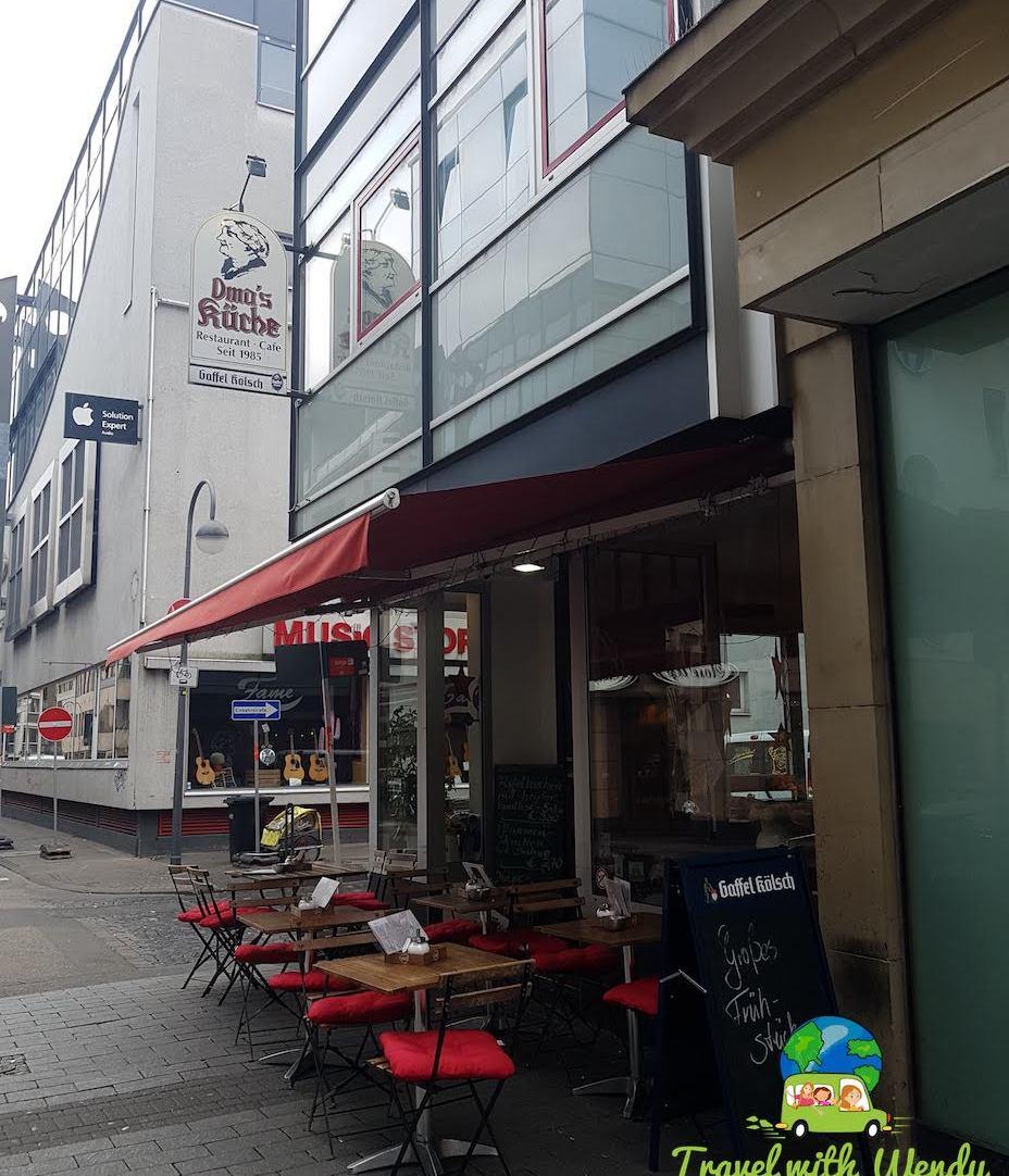 Oma's Kitchen - Cologne