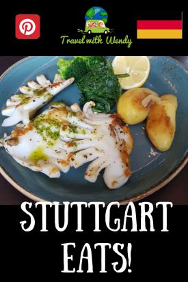Stuttgart Eats - TWW