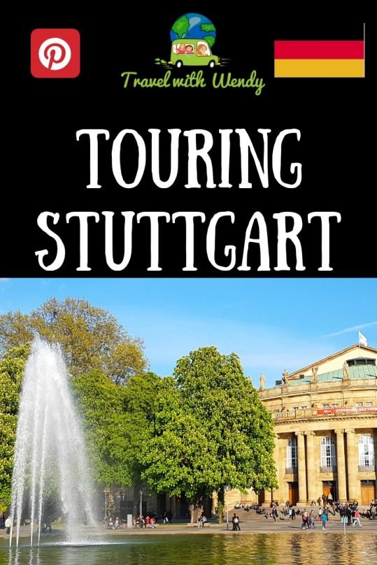 Touring Stuttgart