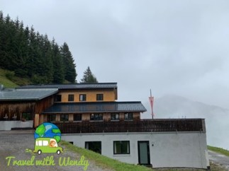 Franz Josef Hütte