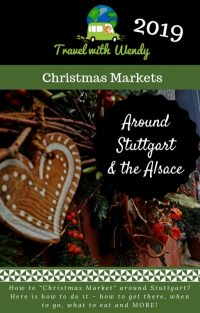 TWW Christmas Market 2019 EBOOK