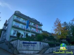 Balance Spa Hotel