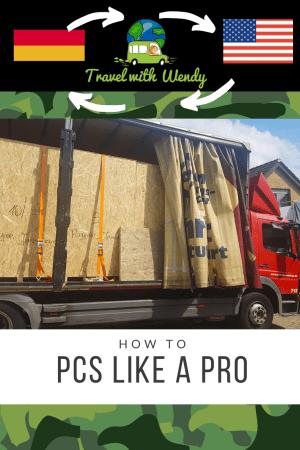 How to PCS like a Pro!