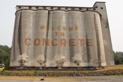 Town of Concrete, WA