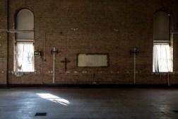 Trans-Allegheny Lunatic Asylum, WV