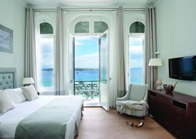 Poseidonion Grand Hotel Branding Series 2017