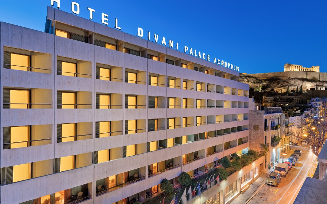 Divani Collection Hotels | 60 Years of Divani