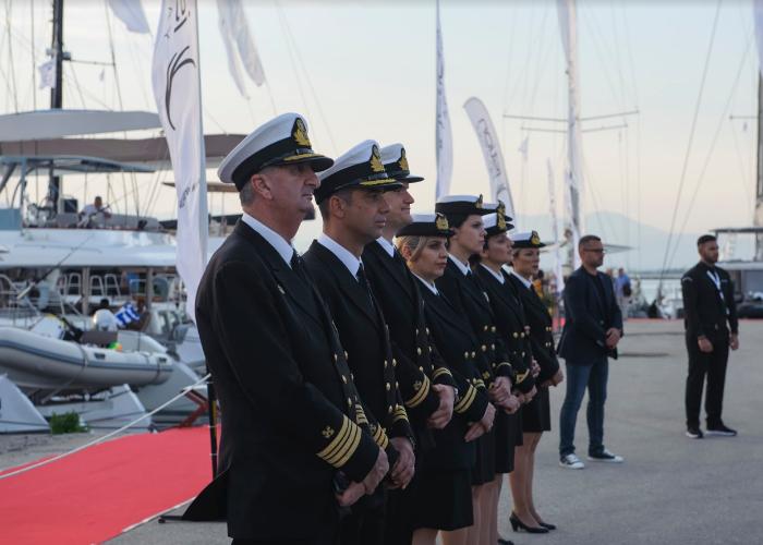 Travelworks | 5th Mediterranean Yacht Show | 005