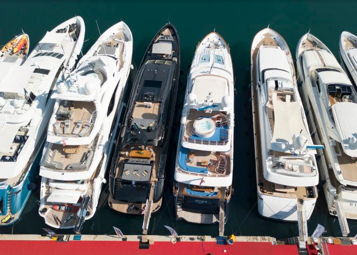 Travelworks | 5th Mediterranean Yacht Show | 006