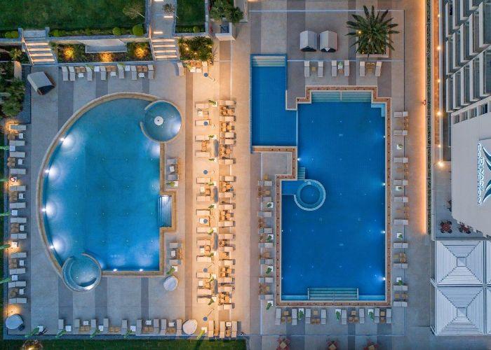 Travelworks | Divani Apollo Renovations 009