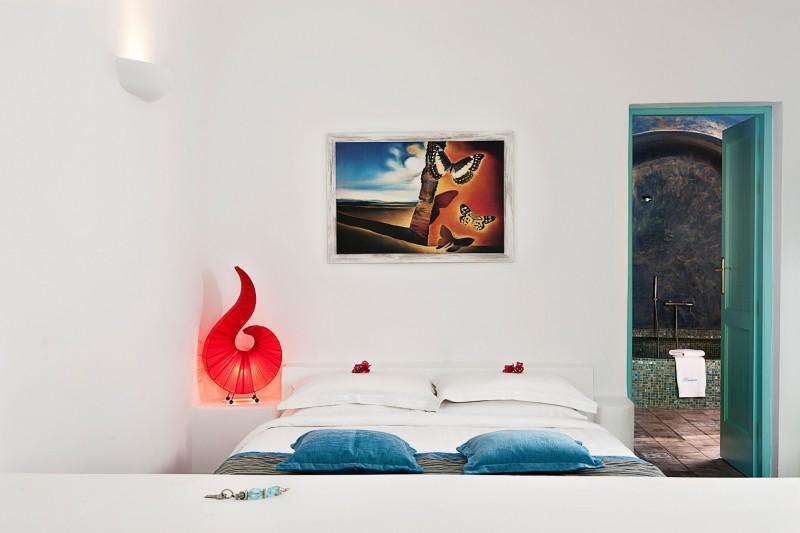 Aqua Vista Hotels Dreams Luxury Suites 002