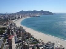 Spain Benidorm Travel
