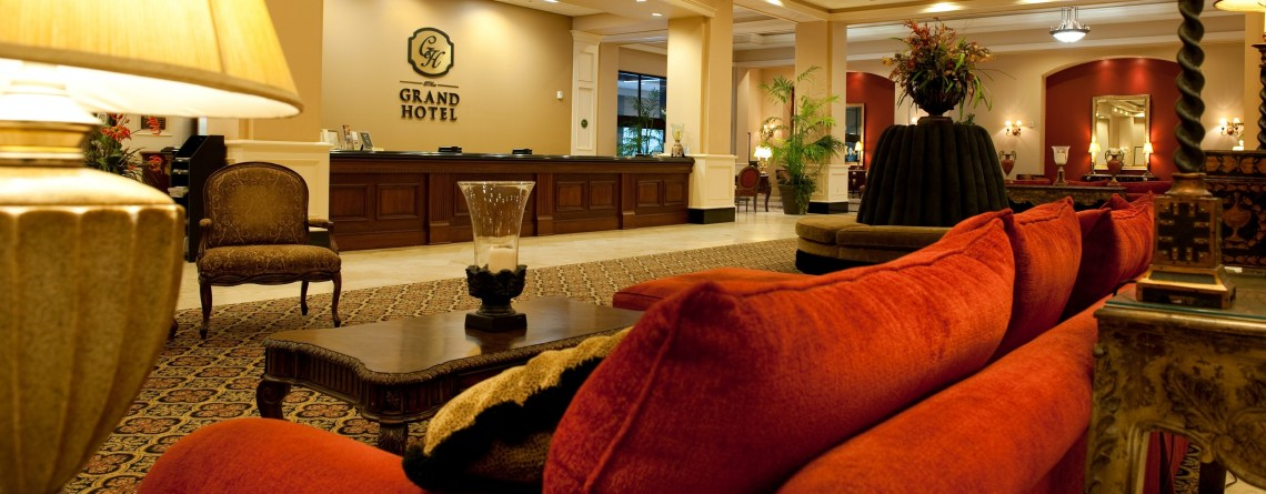 Conference Lodging
