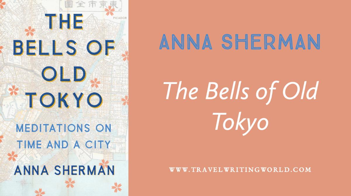 Anna Sherman Interview