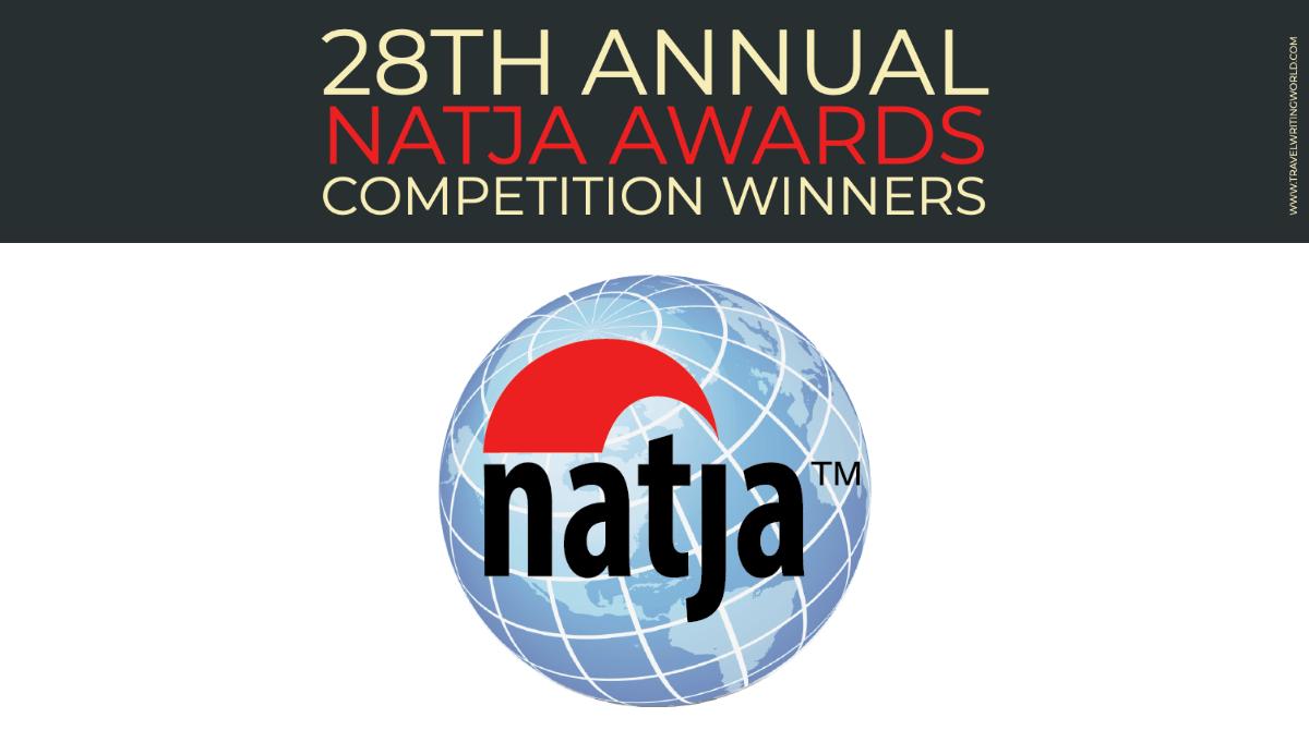 NATJA Awards 2020