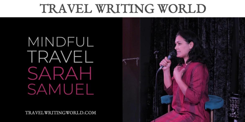 Sarah Samuel Interview