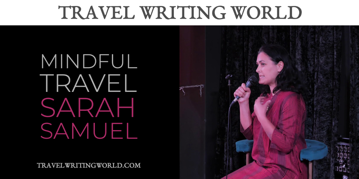 Sarah Samuel Interview