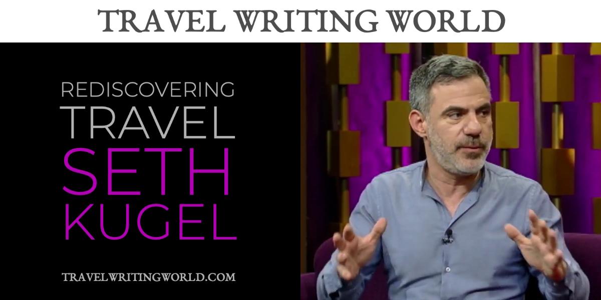 Seth Kugel Interview