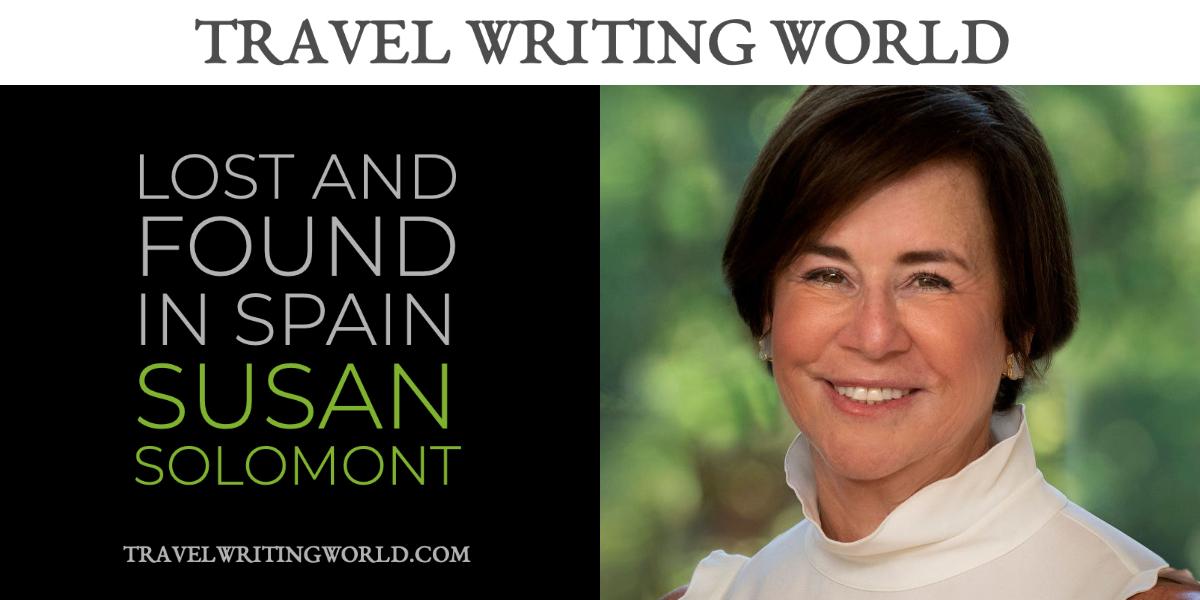 Susan Solomont Interview