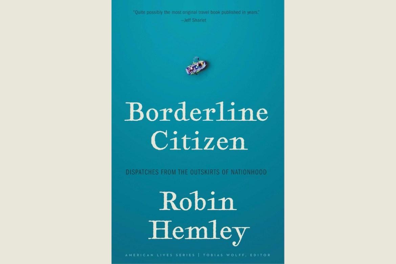 Borderline Citizen Review