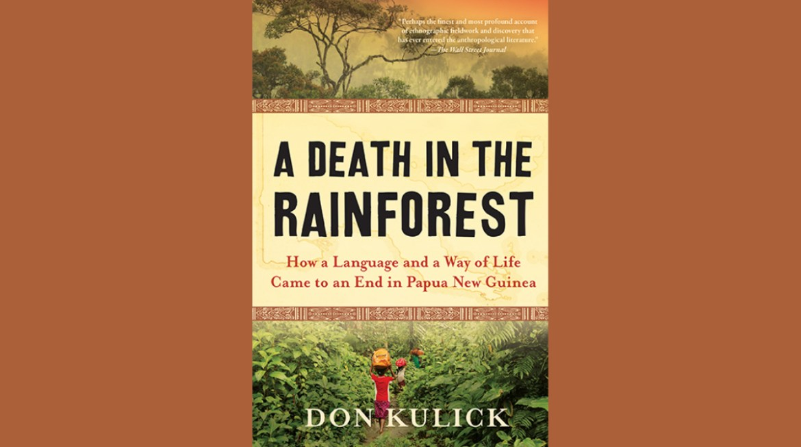 Don Kulick Death in the Rainforest