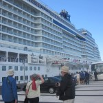 Norwegian Epic ship back on TravelXena.com