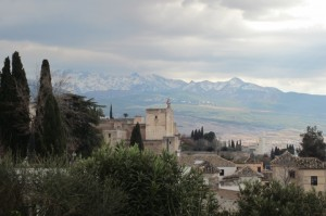 Andalusia-Spain-Travel Xena