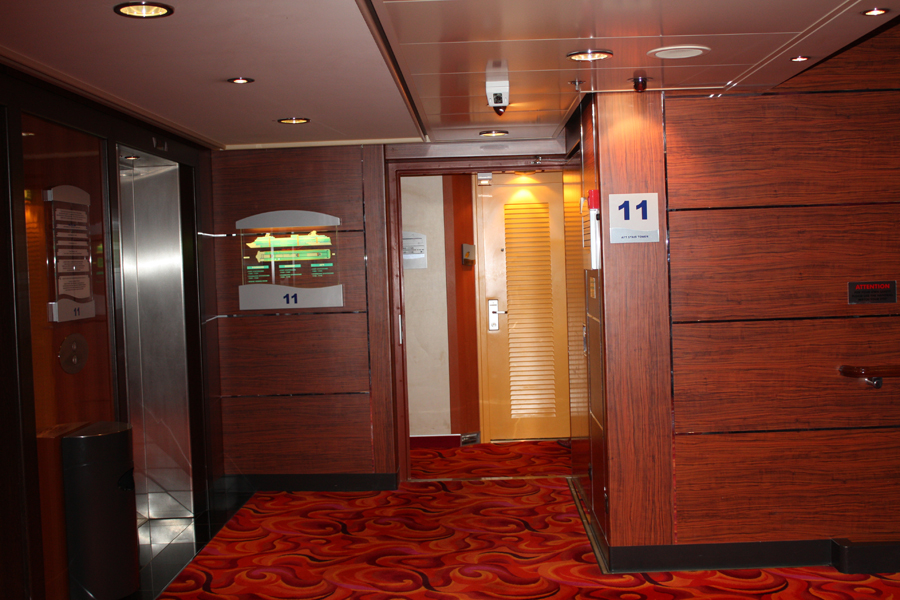 Norwegian Jade Ship Photos Stateroom 11626