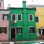 Burano-Italy-PInk-Green-Yellow-House-TravelXena