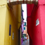 Burano-Italy-Yellow-and-Red-House-TravelXena