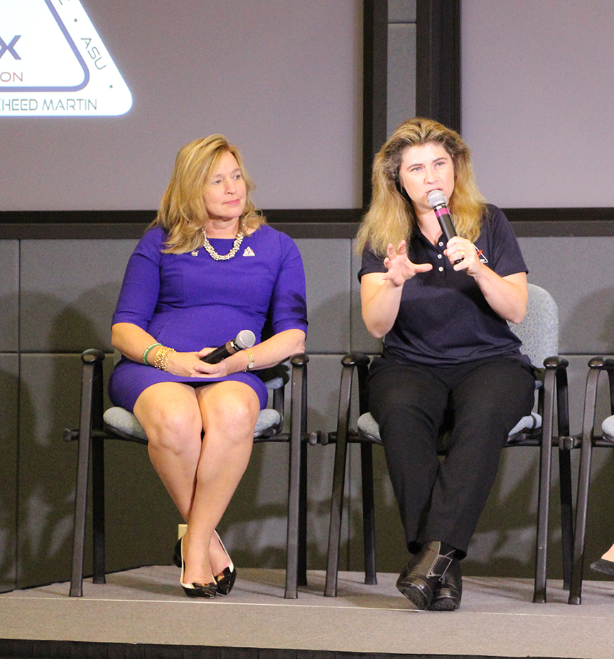nasa_chief_scientist_astronomer_michelle_thaller_osiris-rex_panel_travelxena_1