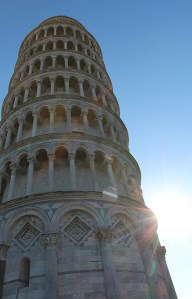The Leaning Tower of Pisa | Travel Xena