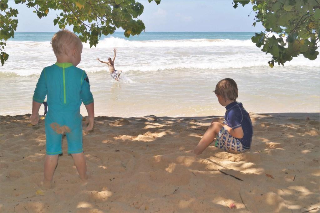 Best beaches in Sri Lanka for kids