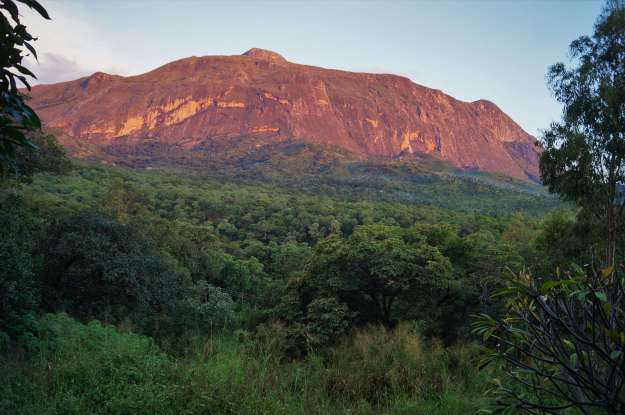 Malawi itinerary with kids