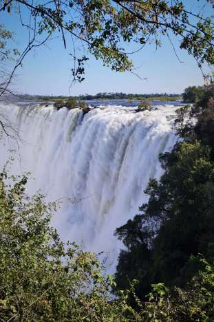 zambia itinerary with kids