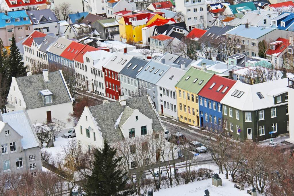 The BEST things to do in Reykjavik with kids