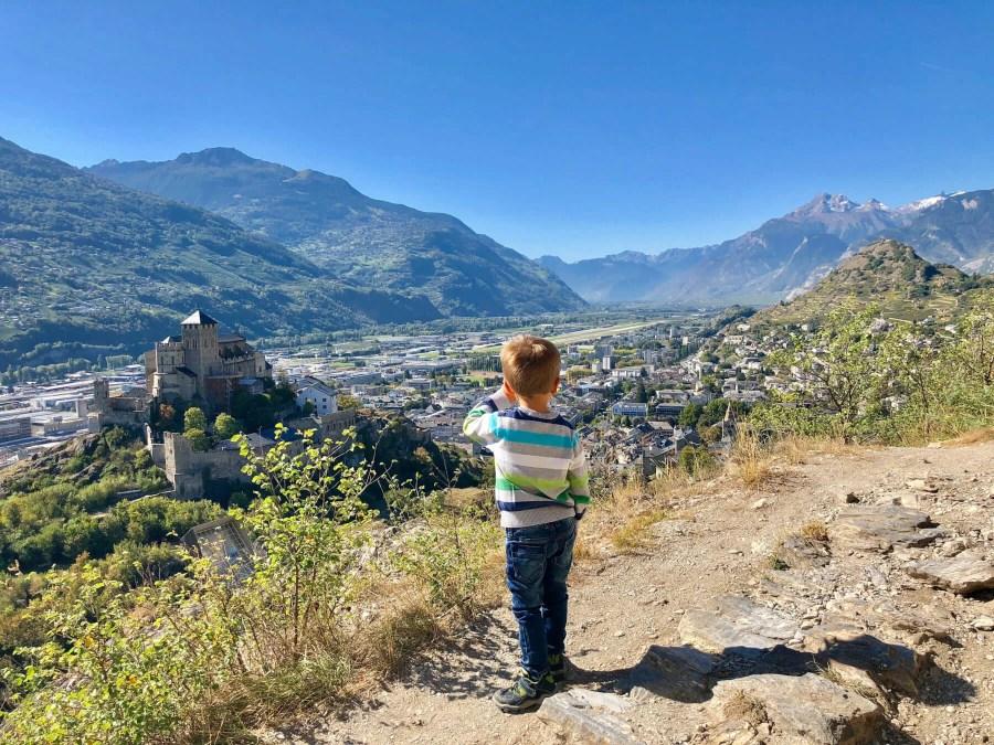Alternative European city breaks with kids