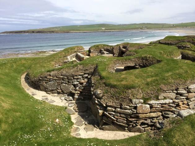 Places to visit in Europe in Summer - Orkney Islands