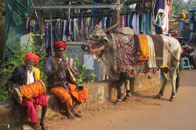 Goa people music