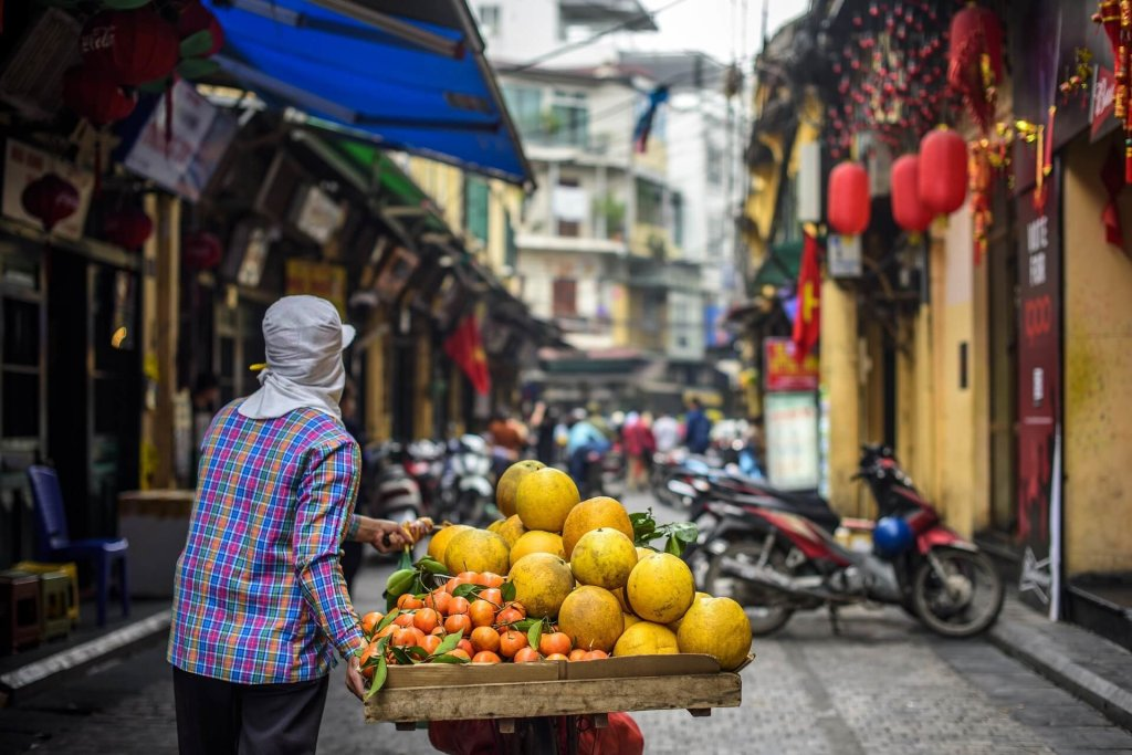10 day South Vietnam itinerary