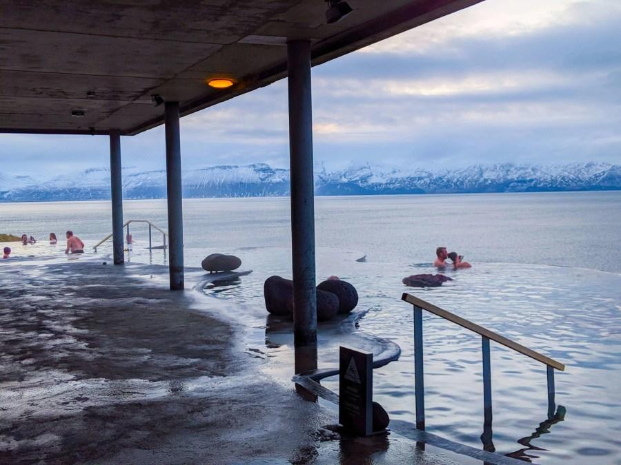 Geosea - North Iceland itinerary