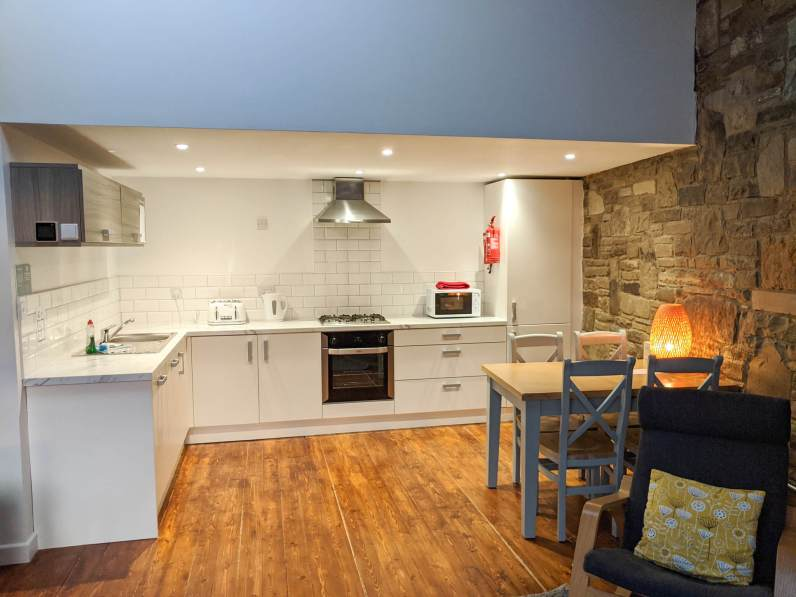 Buttercup cottage at Rossendale