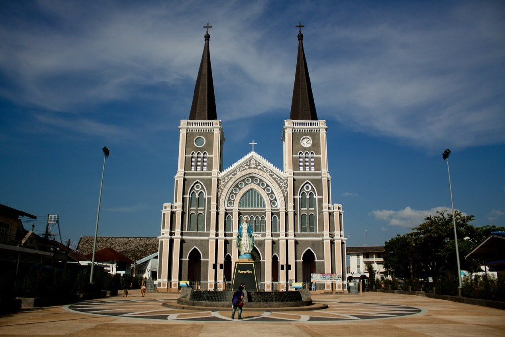 Things to do in Chanthaburi with kids (or without!)