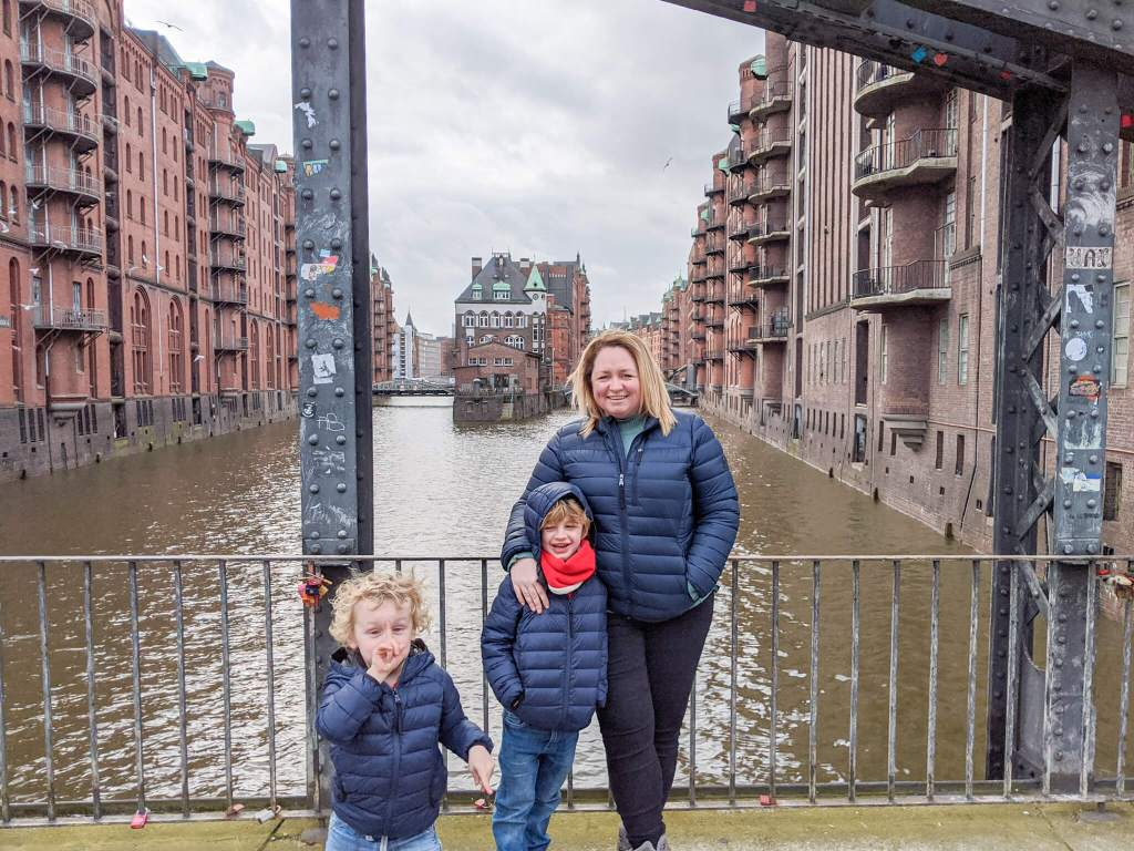 Top things to do in Hamburg with kids